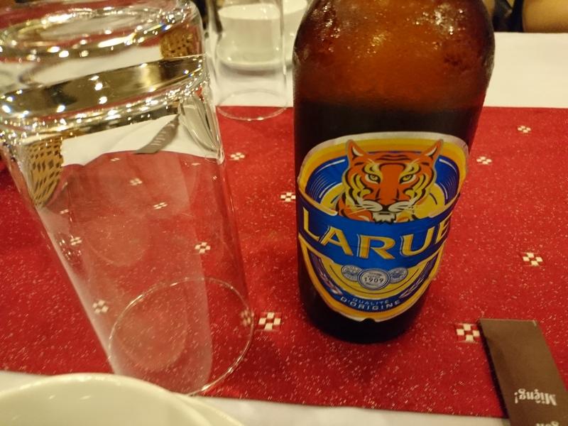 LARUEビール