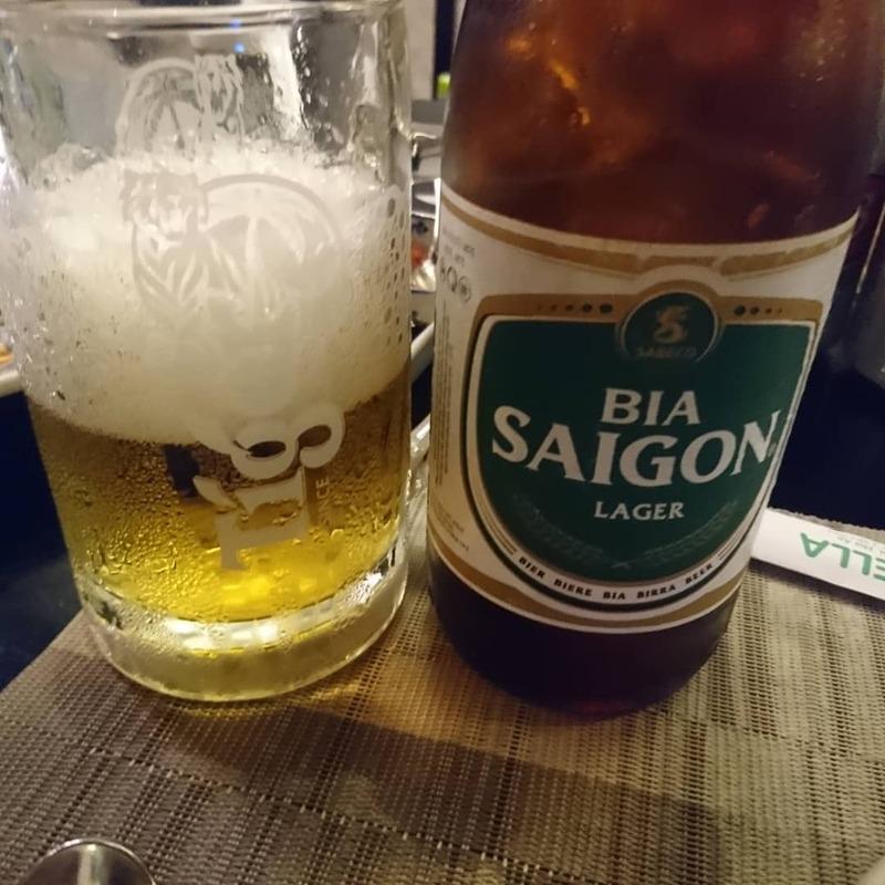 SAIGONビール